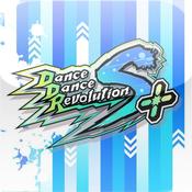 DanceDanceRevolution S+ (US)