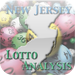 NJ Pick 6 Lotto Analysis