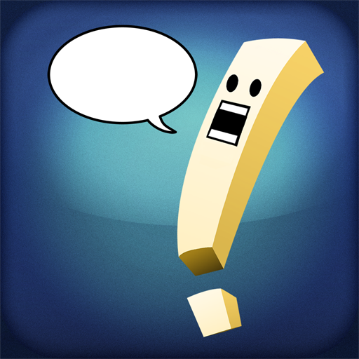Say It! Animated Greetings app icon