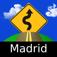 Madrid - Offline Map